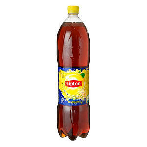 Foto Ice Tea Fles (1.5 L)
