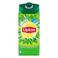 Foto Ice Tea Green Pak (1.5 L)
